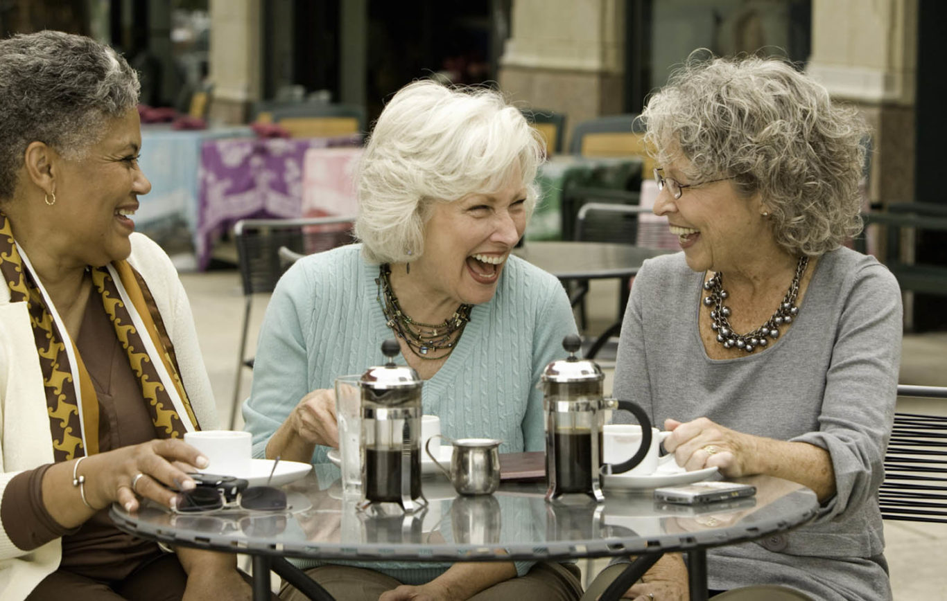 Ursuline Sisters Senior Living Is For Everyone